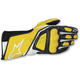 Yellow SP-8 Gloves