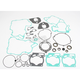 Complete Gasket Set with Oil Seals - 0934-0111