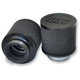 53-55mm High Flow Street Bike Filters - PK-92