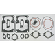 2 Cylinder Full Top Engine Gasket Set - 710063D