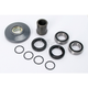 Front Watertight Wheel Collar and Bearing Kit - PWFWC-H02-500