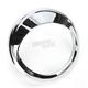 Chrome Speedometer Visor - 112