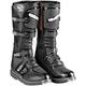 Black VX-1 ATV Boots
