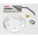 520MXZ Chain and Sprocket Kit - 2042-068Z