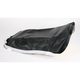 Black ATV Seat Cover - AM122