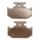 Standard Parking Brake Pads - DP541