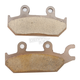 Standard Front Right Brake Pads - DP545