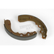 Sintered Metal Brake Shoes - M9202