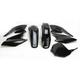 Black Complete Body Kit - SUKIT403-001