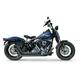 Black Legend Series Sidewinders Exhaust System - S3-966B