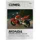 Honda Repair Manual - M434-2