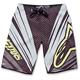 Black Aero Boardshorts