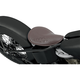 9 3/4 in. Wide Small Spring Solo Seat - 0806-0038