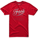 Rio Red Fast T-Shirt