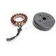 Rotor and Stator Kit for Big Twin - 17835