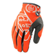 Orange/Black SE Pro Gloves