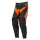 Gray/Orange Corse SE Pro Pants