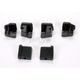 Rubber Pads for Stiletto Pegs - 4485