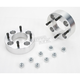 Front/Rear Wide Trac 1 1/2 in. ATV Wheel Spacers - WT4/110-15