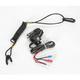 Normally Open Black Tether Kill Switch - GK1013NO