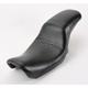 Daytona Sport Smooth Full-Length Seat - LK-510