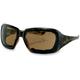 Womens Tortoise Scarlet Sunglasses - ESCA002