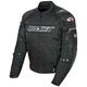 Black Resistor Mesh Jacket