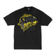 Premier Black/Yellow T-Shirt