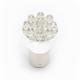 Amber Type 1157 Dual-Circuit LED Bulb - 4818