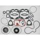 2 Cylinder Complete Engine Gasket Set - 711251