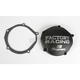 Factory Racing Ignition Cover-Black - SC-33B