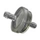 1/4 in. I.D. In-line Fuel Filter - 8413-01-9909
