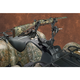 V-Grip Handlebar Gun Rack - 3518-0058