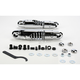 Standard 812 Series Double Cut Shocks - 812-4064CDC
