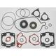 2 Cylinder Complete Engine Gasket Set - 711230