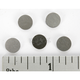 1.75mm Replacement Shims with 7.48mm OD - 5PK748175