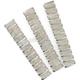 Chrome 5-Gram Steel Quickstick Wheel Weights - 32-2398