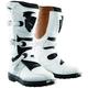 White Blitz Boots