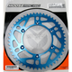 Blue Rear Sprocket - 1211-0866