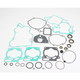 Complete Gasket Set with Oil Seals - 0934-0112