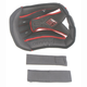 Liner and Chin Pad Set for Moto-9 Helmets