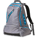 Charcoal Sabre Backpack - 10329101018