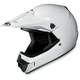 Youth White CL-XY Helmet