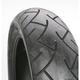 Rear ME880 XXL 210/40HR-18 Blackwall Tire - 1808200