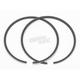 Piston Rings - 66mm Bore - R09-807