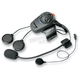 Sena SMH-5 Bluetooth Headset/Intercom w/ Boom Microphone - SMH5-01