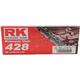 428 RKM Standard Drive Chain