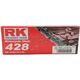 Natural 428 RKM Standard Drive Chain