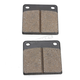 Brake Pads for GMA Calipers - Style A - GMAAPADS