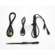 Electric Shield Replacement Power Cord Set - 0133-0098